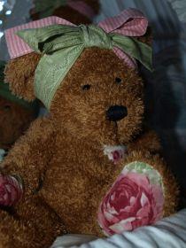 Teddie klein Nr.09